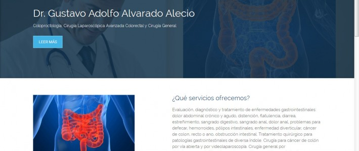Coloproctología Guatemala