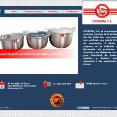 Coproda Guatemala