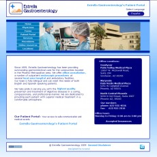 Estrella Gastroenterology