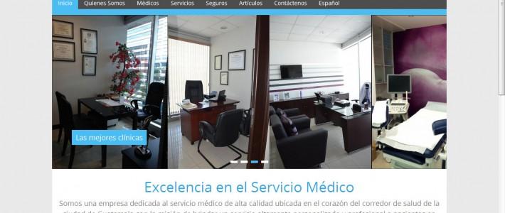 Clínicas y Hospital La Merced